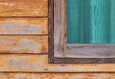 glas vervangen houten kozijnen